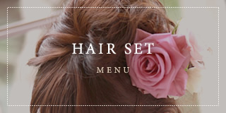 HAIR SET MENU